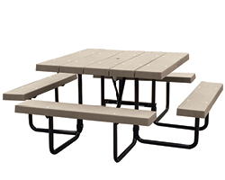 BarcoBoard™ Picnic Tables