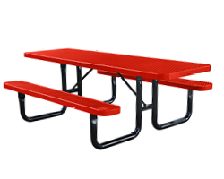 ADA Accessible Picnic Tables