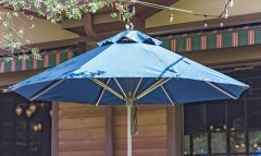McCarty Market Octagon Umbrella