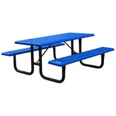 Comfort™ Series Rectangular Picnic Tables
