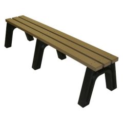 Victory Backless Benches