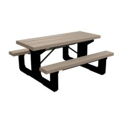BarcoBoard™ Walk-Thru Tables