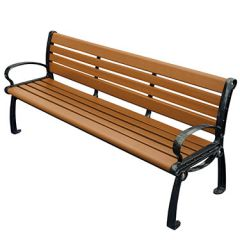 Madison Benches