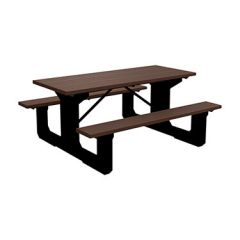Colossus Picnic Tables