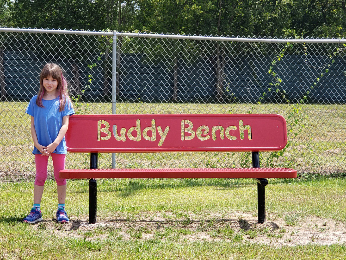 Buddy Benches
